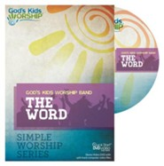 Simple Worship Series: The Word