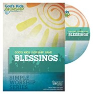 Simple Worship Series: Blessings
