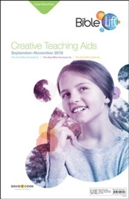 Bible-in-Life: Upper Elementary Creative Teaching Aids, Fall 2018