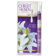 Christ Is Risen Pen & Bookmark