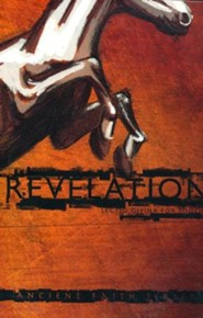 Revelation: Lectio Divina for Youth