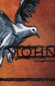 John: Lectio Divina for Youth