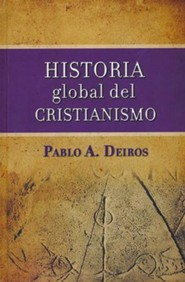 Historia Global del Cristianismo  (Global History of Christianity)