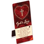God's Love Magnetic Page Hugger