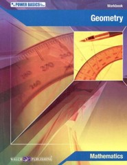 Power Basics Geometry Student Workbook