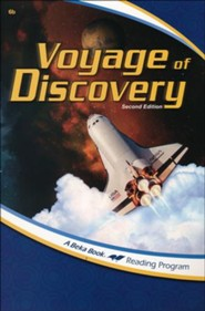 Abeka Reading Program: Voyage of Discovery