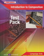 Power Basics Introduction to Composition Tests