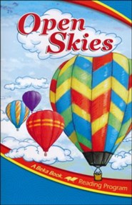 Abeka Reading Program: Open Skies