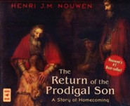 The Return of the Prodigal Son: Audiobook on CD
