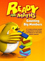 Ready for Maths: Counting Big Numbers