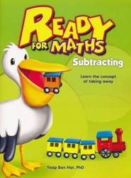 Ready for Maths: Subtracting
