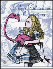 Alice's Adventures in Wonderland Comprehension Guide