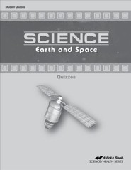 Abeka Science: Earth and Space Quizzes