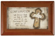 Confirmation Small Frame