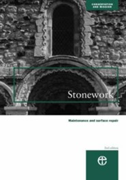 Stonework: Maintenance and Surface Repair