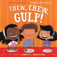 Chew, Chew, Gulp! - eBook