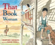 That Book Woman - eBook  -     By: Heather Henson