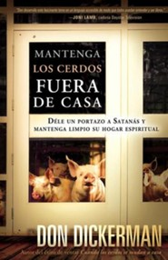 Keep the pigs out don dickerman 9781616381394 christianbook spanish ebook fandeluxe Gallery