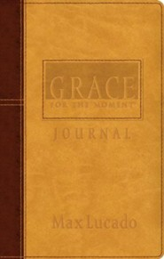 Grace for the Moment Journal - eBook