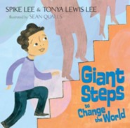 Giant Steps to Change the World - eBook