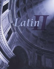BJU Latin II, Student Text