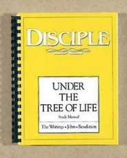 DISCIPLE IV - Study Manual - eBook