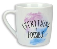 Everything is Possible, Mug