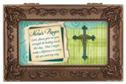 Nurse's Prayer Music Box