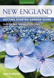 New England: Getting Started Garden Guide