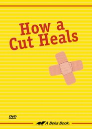Abeka How a Cut Heals DVD