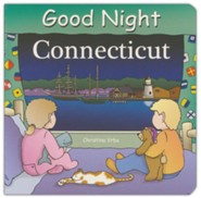 Good Night: Connecticut