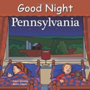 Good Night: Pennsylvania