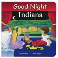 Good Night: Indiana
