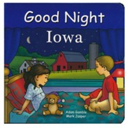 Good Night: Iowa