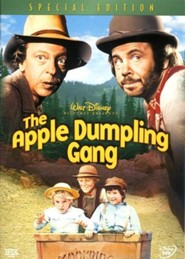 The Apple Dumpling Gang-Special Edition, DVD