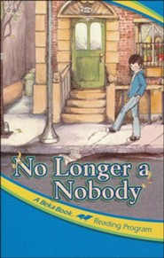 Abeka Reading Program: No Longer a Nobody