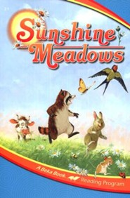 Abeka Reading Program: Sunshine Meadows