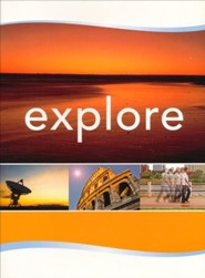 Explore - Workbook