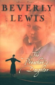 The Preacher's Daughter, Annie's People Series #1