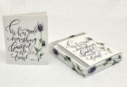Everything Beautiful Boxed Cards, Ecclesiastes 3:11