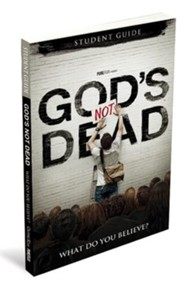 God's Not Dead Student Guide