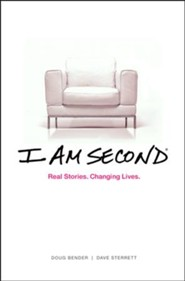I Am Second: Real Stories. Changing Lives.