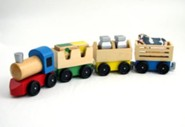 Farm Train, Classic Toy