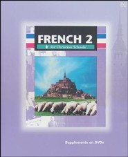 French 2, DVD Supplements