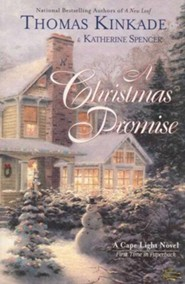 A Christmas Promise, Cape Light Series #5