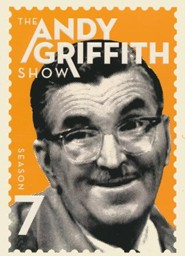 Andy Griffith Show, Season 7 (Repackaged)