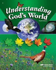 Abeka Understanding God's World, Fourth Edition