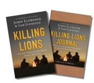 Killing Lions, Book and Study Guide, 2 Volumes