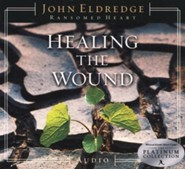 Healing the Wound - Compact Disc