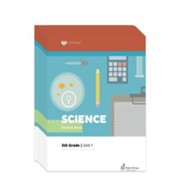 Lifepac Science, Grade 5, Workbook Set